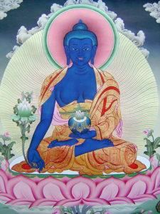 Medicine Buddha Meditation