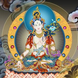 White Tara Meditation