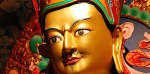 Guru Rinpoche Practice