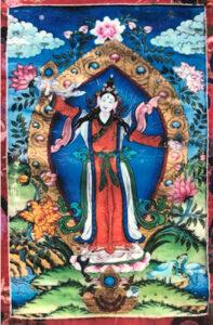 Achi Chokyi Drolma Meditation